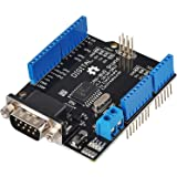 MakerFocus CAN-Bus Shield Compatible with Ar duino (Unassembled)