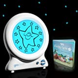 Gro Clock Sleep Trainer with Story Book - Updated Version - NEW VERSION