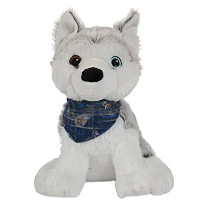 Image result for rescue dog toy roxy