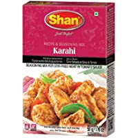 Shan Karahi Gosht Curry Mix 50Gm,