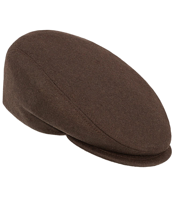 EveryHead Ladies Flatcap Flat Cap Hat with Visor Golfer Autumn Sports  Gatsby One-Tone for Women (EH-30035-W17-DA2) incl Hutfibel  Amazon.co.uk   Clothing 664b4ea69238