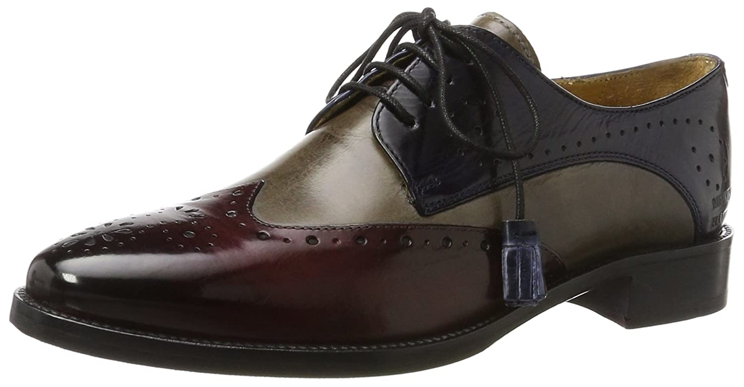 Melvin & Hamilton Damen Betty Betty Betty 3 Derbys  Outlet Online-Shop