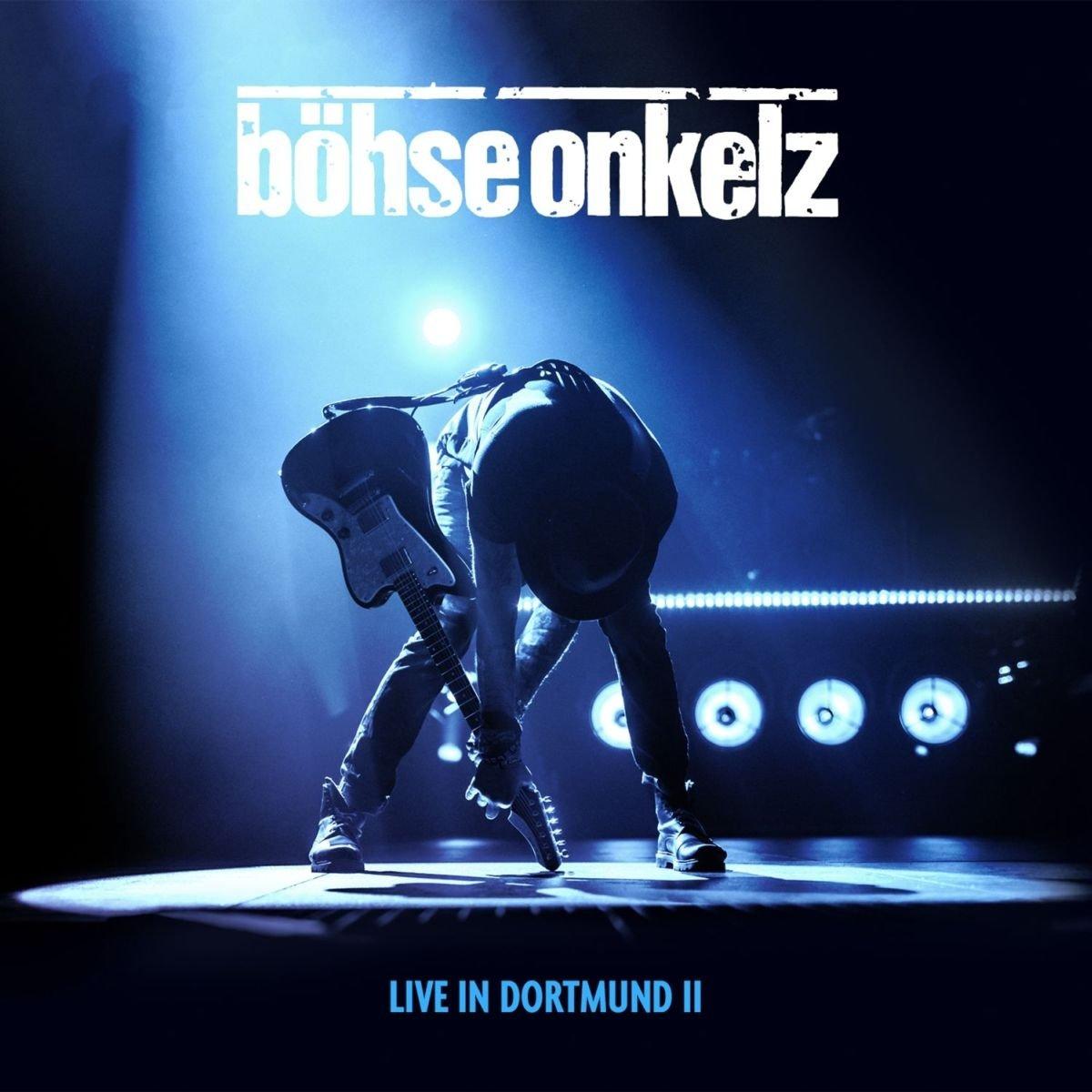 Live In Dortmund Ii Böhse Onkelz Amazonde Musik