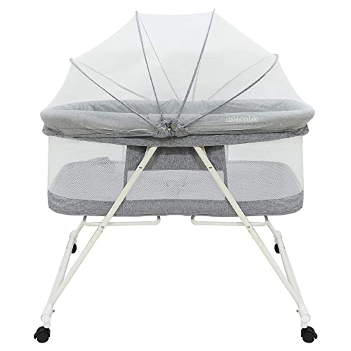 Portable Baby Bassinet