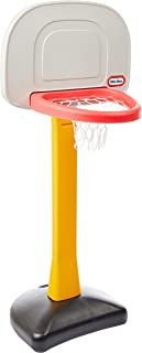 product image for Little Tikes Tot Sports Basketball Set - Non Adjustable Post
