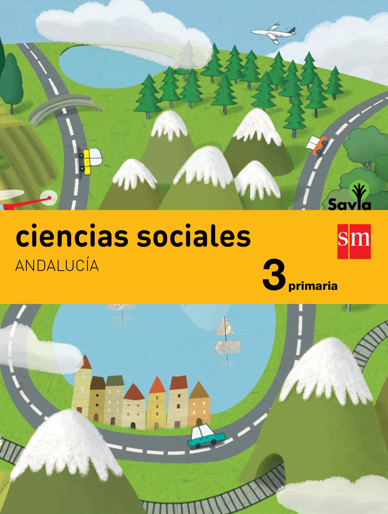 Download CIENCIAS SOCIALES 3ºEP INTEGRADO 15 ANDALU.SAVIA SMCSO13EP pdf