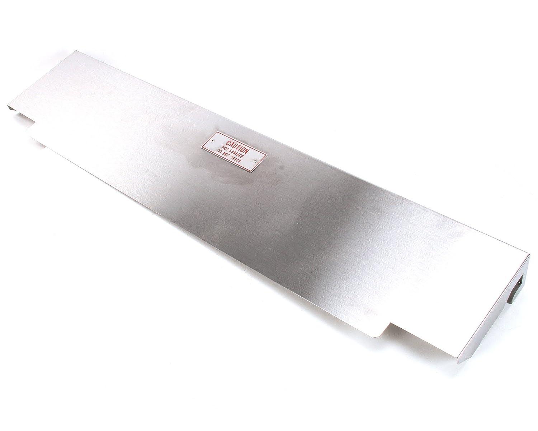 Nieco 16716 Feeder Heat Shield 28.5-Inch