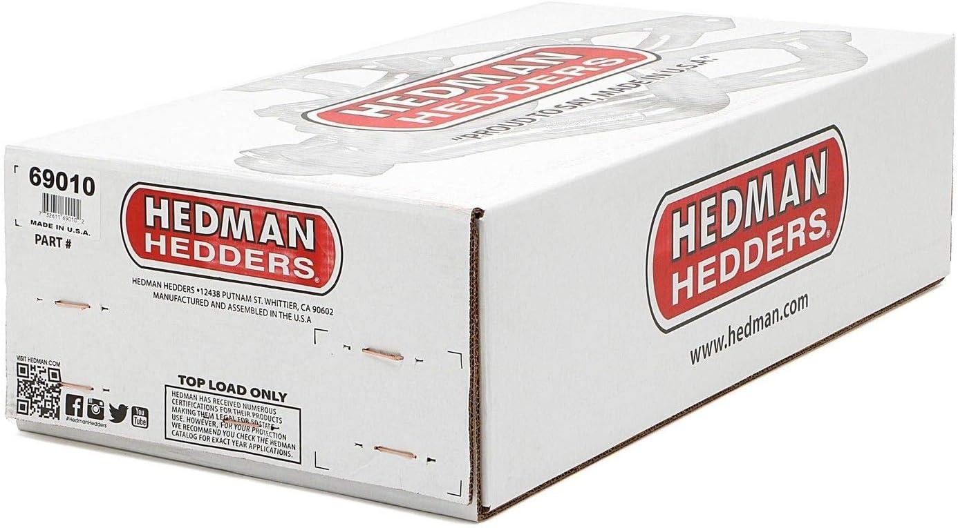 Hedman Hedders 69010 Exhaust Header