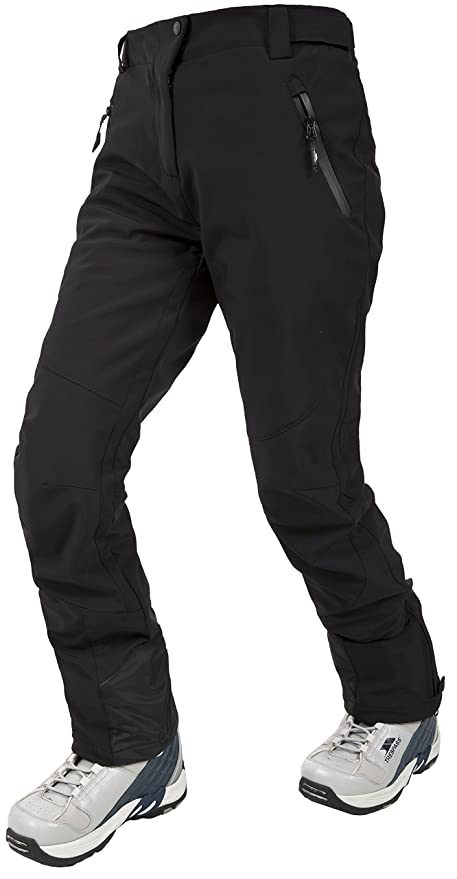 959964d729 Amazon.com   Trespass Amaura Waterproof Comfort Stretch Womens Ski ...