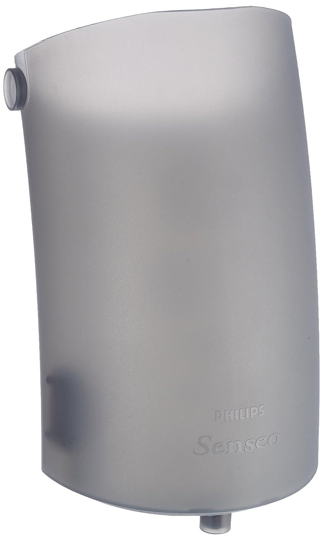 Philips Senseo - Depósito de agua para cafeteras HD7810 HD7811 HD 7812, color gris