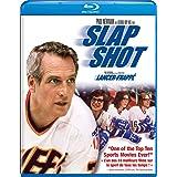 Slap shot (Blu-Ray + Digital) (Bilingual)