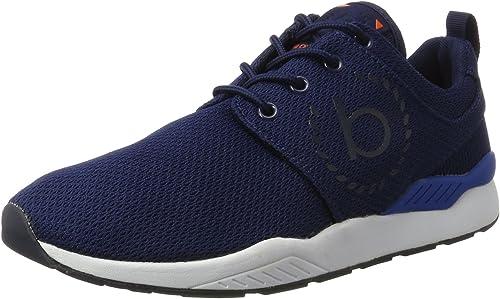 bugatti Herren DY02046 Sneaker Low Top
