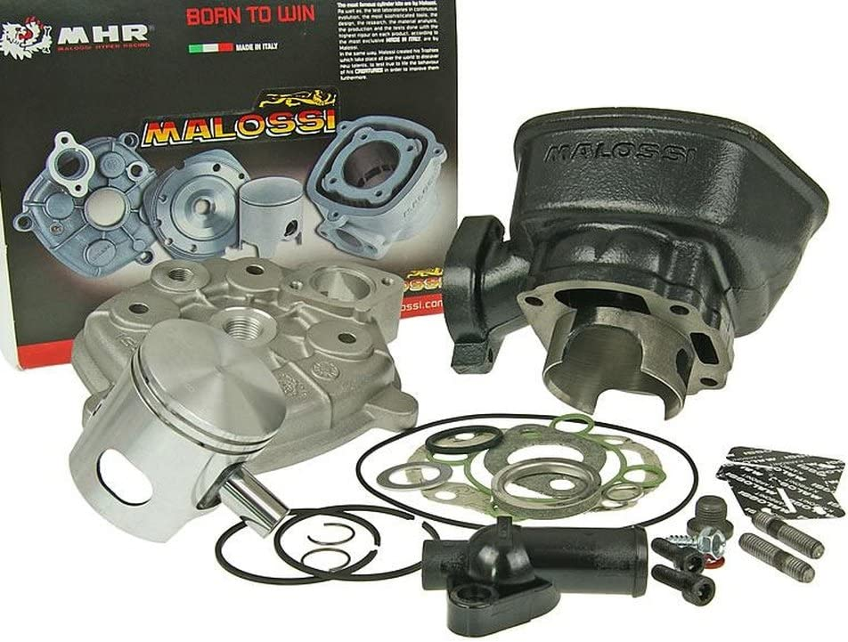 Zylinder Kit MALOSSI Sport 70ccm APRILIA SR50 Funmaster 00-02 Aprilia Motor
