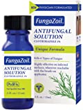 FungaZoil Antifungal Solution-0.5 fl. oz. bottle