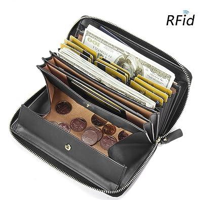d4b41017a37d Brenice Women Wallet Card Holder