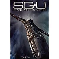 Stargate Univers: Back to Destiny