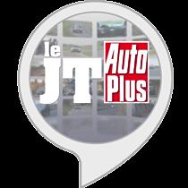 Le journal quotidien d'Auto Plus