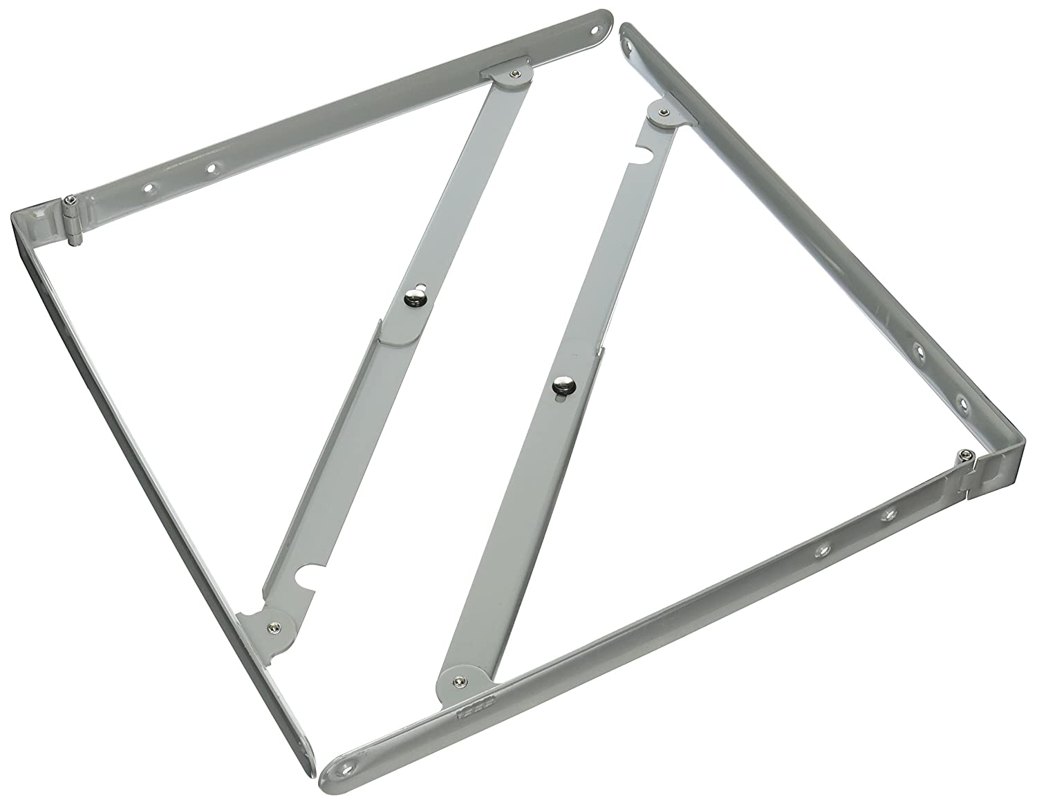 Folding Shelf Bracket Sp1794 8in X 8in Sold In Pairs