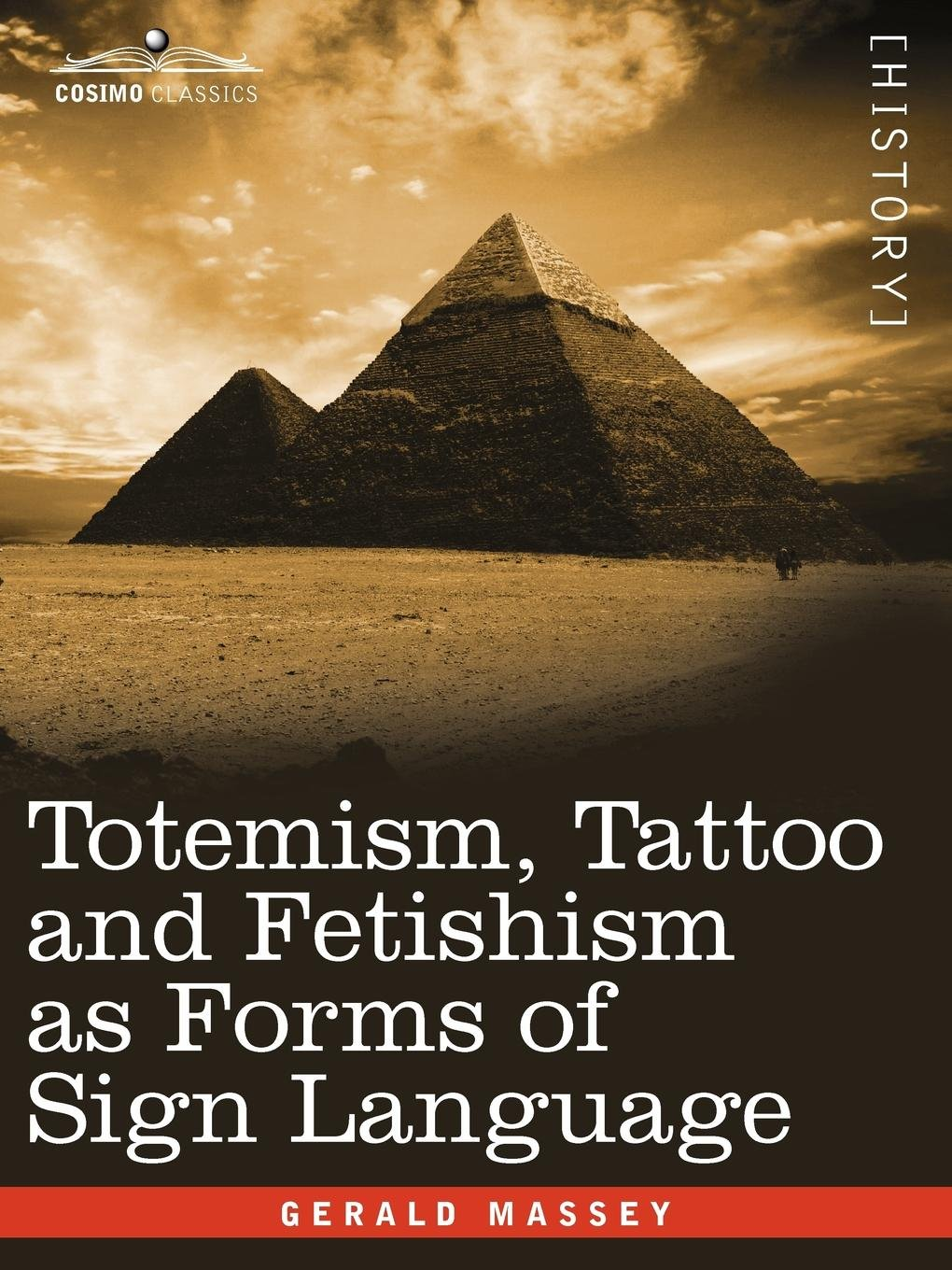 Download Totemism, Tattoo and Fetishism as Forms of Sign Language pdf