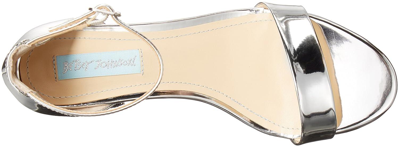 Betsey Blue Johnson Blue Betsey Women's Sb-Jayce Dress Sandal B01I28RLCQ Heeled a26c0b