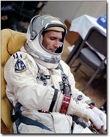 Amazon.com: La Nasa Gemini 11 Richard Gordon traje de ...