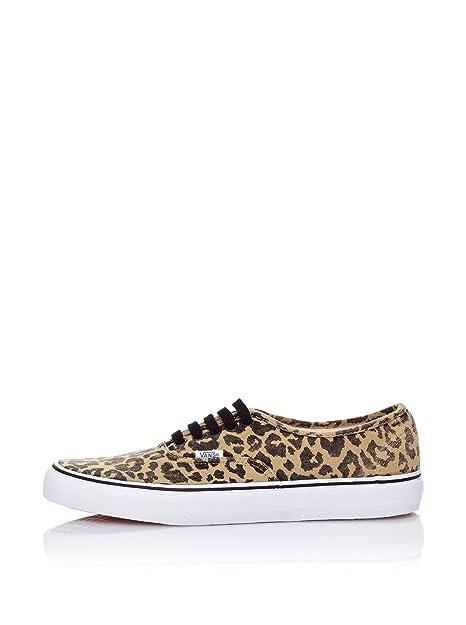 Vans Sneaker U Authentic (Van Doren) NeroBeige EU 40.5