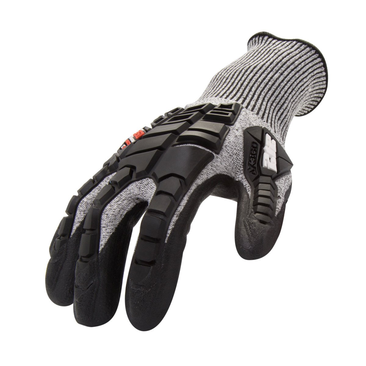 212 Performance Gloves AXIMPC5-06-010 AX360 Impact Cut Resistant Gloves EN Level 5, ANSI A3 Large