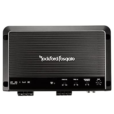Rockford Fosgate Prime Amplifier