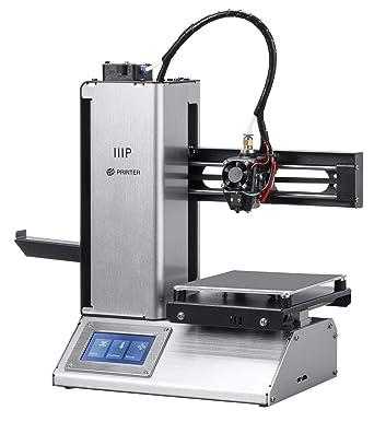 Amazon.com: Monoprice Select Mini Pro Impresora 3D ...