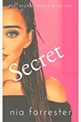 Secret (Secret Series Book 1) Kindle Edition