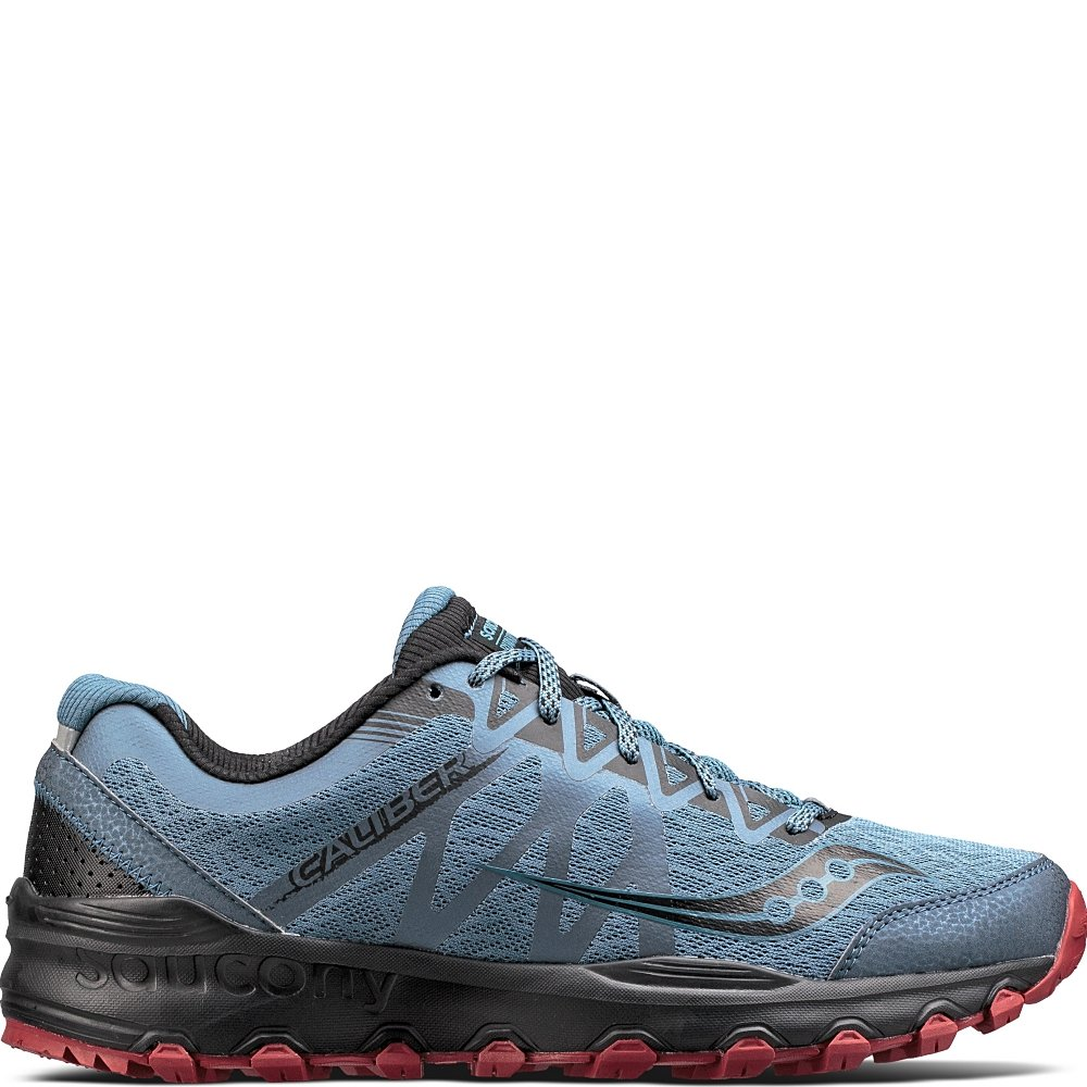 Saucony Men s Grid Caliber TR Trail Runner