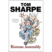 Riotous Assembly (English Edition)