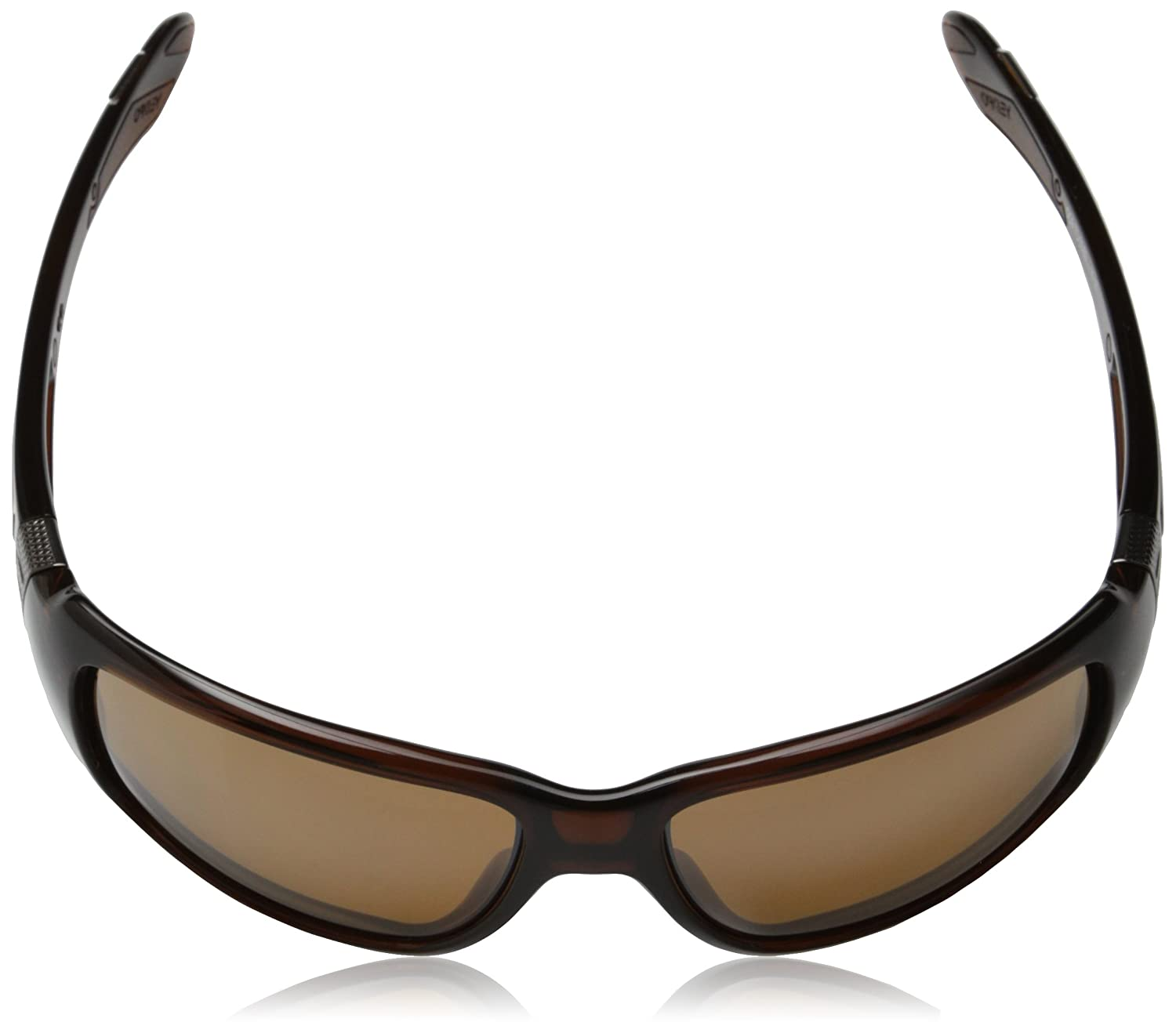 250ed4e848 Amazon.com  Oakley Big Taco OO9173-03 Iridium Oversized Sunglasses ...