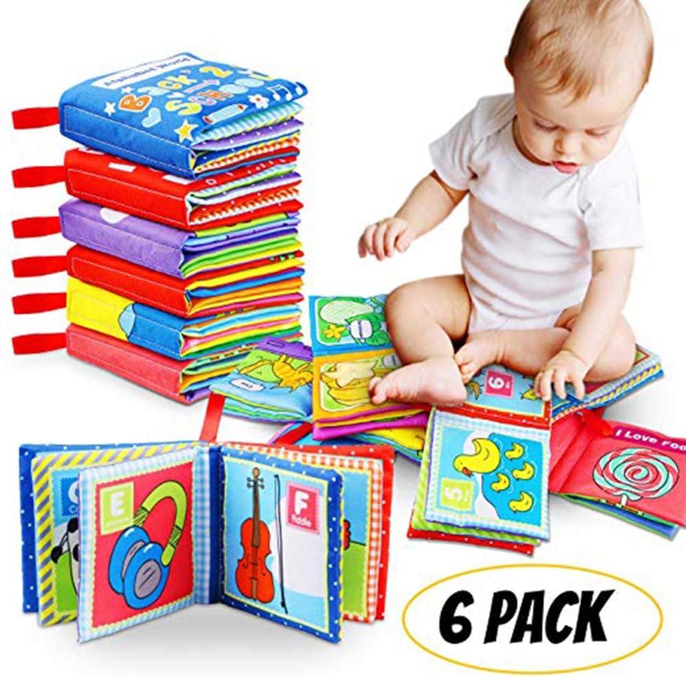 Educatief speelgoed voor jouw baby of peuter | Bestel ze bij