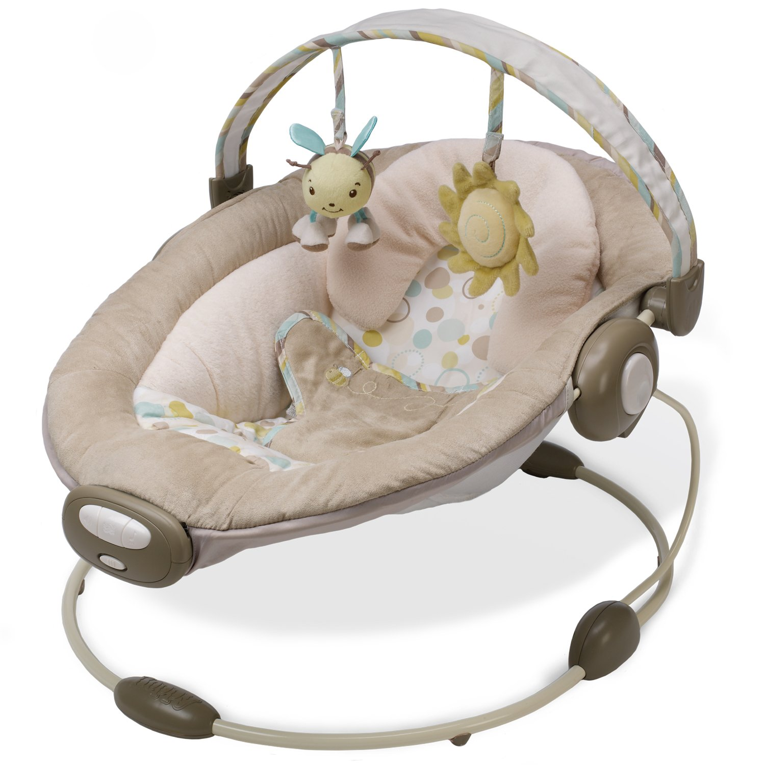 Amazon Boppy Bounce in fort Bouncer Discontinued by