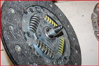 KS Tools 150.2285 - Herramienta alineador embrague establece Ø 15,0-26,6 mm: Amazon.es: Industria, empresas y ciencia