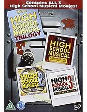High School Musical 1-3