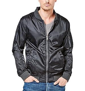 M65 Voyager Wool, Chaqueta para Hombre, Negro (Schwarz 2), Large Brandit