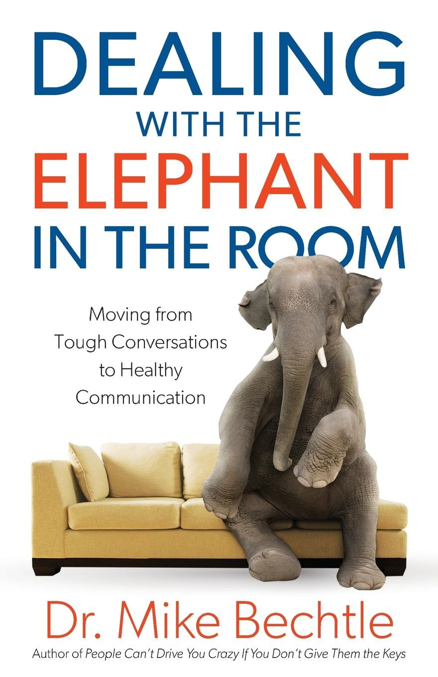 Dealing with the Elephant in the Room: Moving from Tough ...