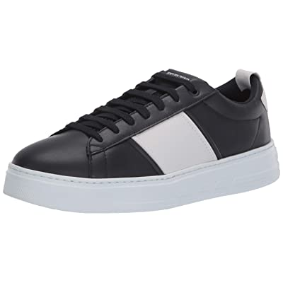 Emporio Armani Men's Sneaker | Fashion Sneakers