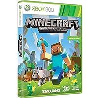 Game Xbox 360 Minecraft