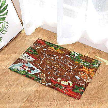 Amazon Com Szzwy Winter Decor Christmas Concept For Happy New Year