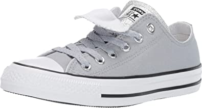 Converse562486F Chuck Taylor All Star Double Languette