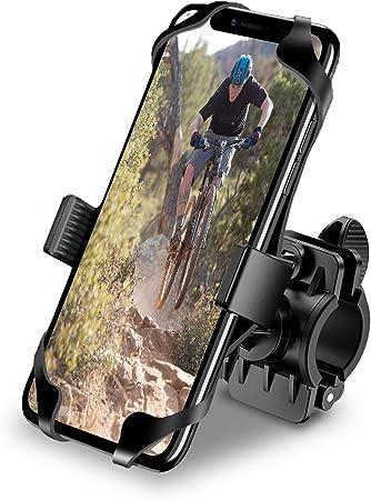 Threewen Handyhalterung Fahrrad Universal Motorrad Elektronik