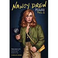 Nancy Drew Files Vol. I: Secrets Can Kill; Deadly Intent; Murder on Ice