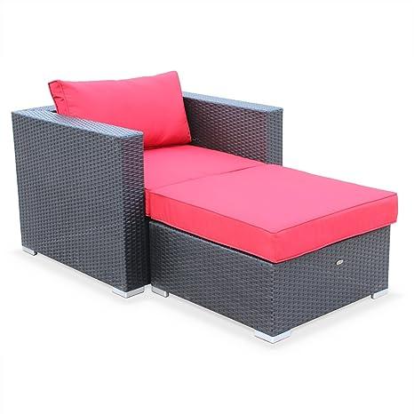 Alices Garden - Muebles de Jardin, sillón Individual de ...