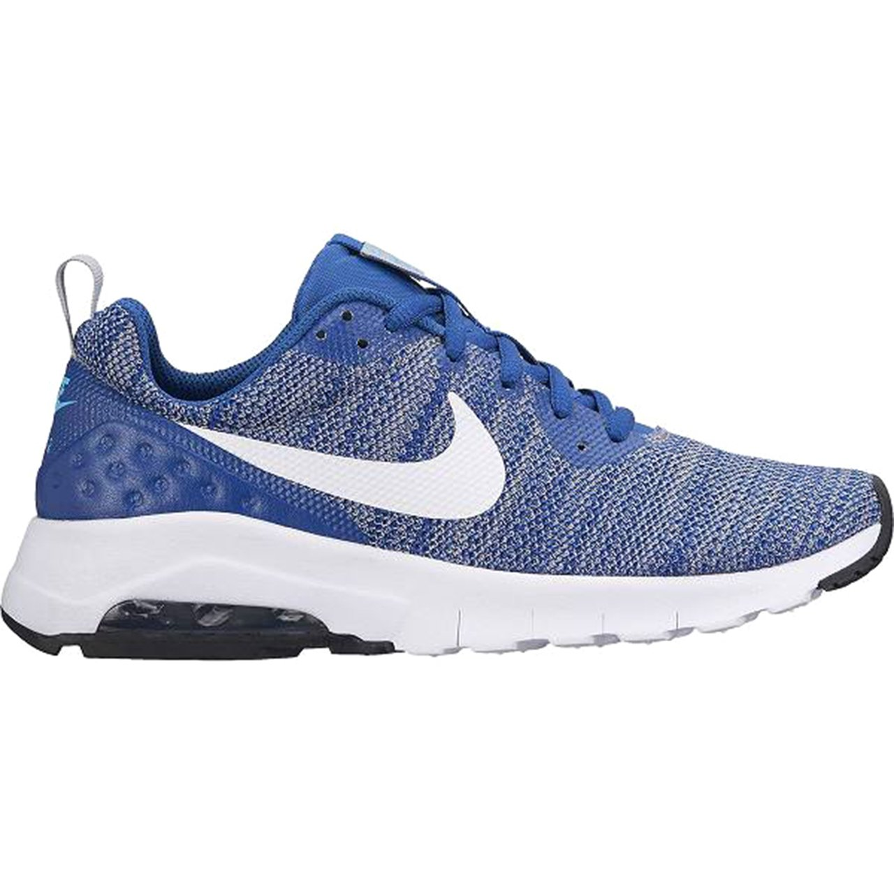 various styles offer discounts latest fashion Amazon.com | Nike Air Max Motion LW (GS) 917650 402 Gym Blue ...