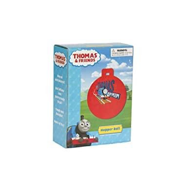 Thomas and Friends Hopper Ball: Toys & Games