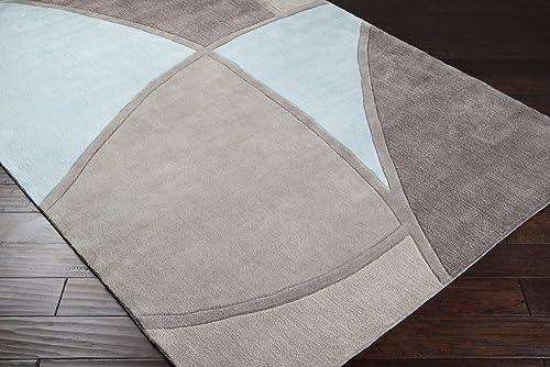 Surya Cosmopolitan 8' x 11' Hand Tufted Wool Rug