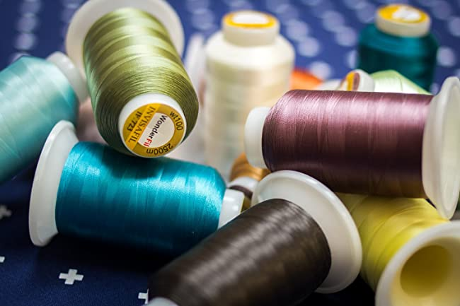 How to Choose Right Thread for Quilting